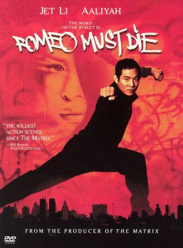 Romeo Must Die [DVD] [2000] 3969316