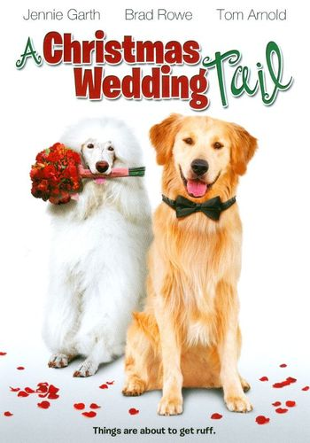 A Christmas Wedding Tail [DVD] [2011] 3977476