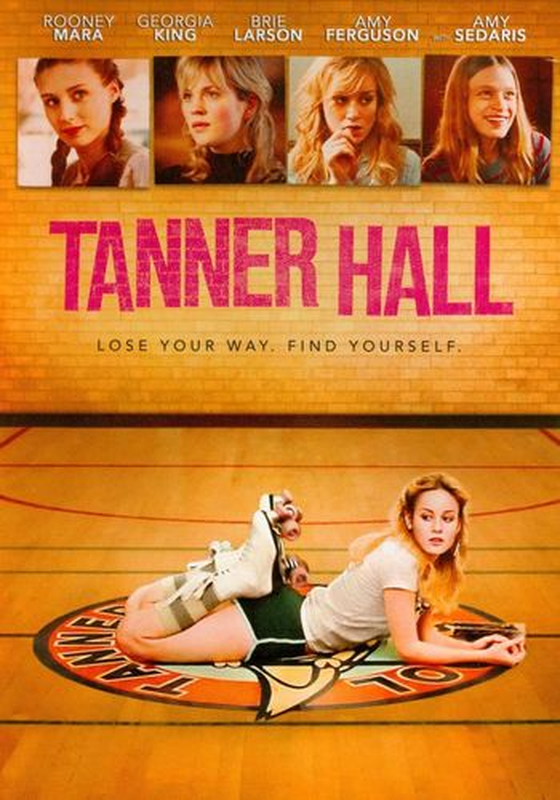 Tanner Hall [DVD] [2009] 3977528