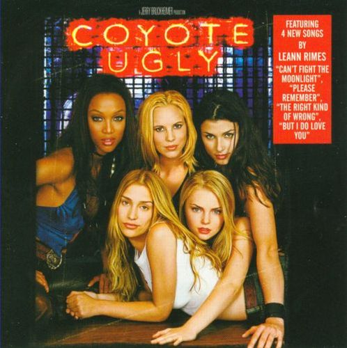 Coyote Ugly [CD] 3979895