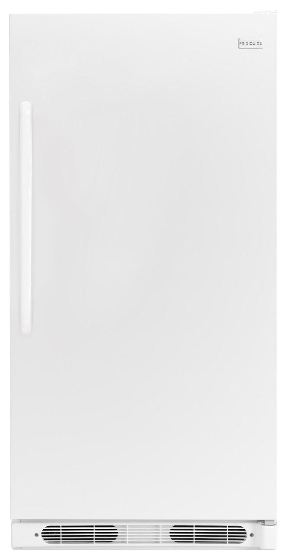 Frigidaire - 16.6 Cu. Ft. Refrigerator - White