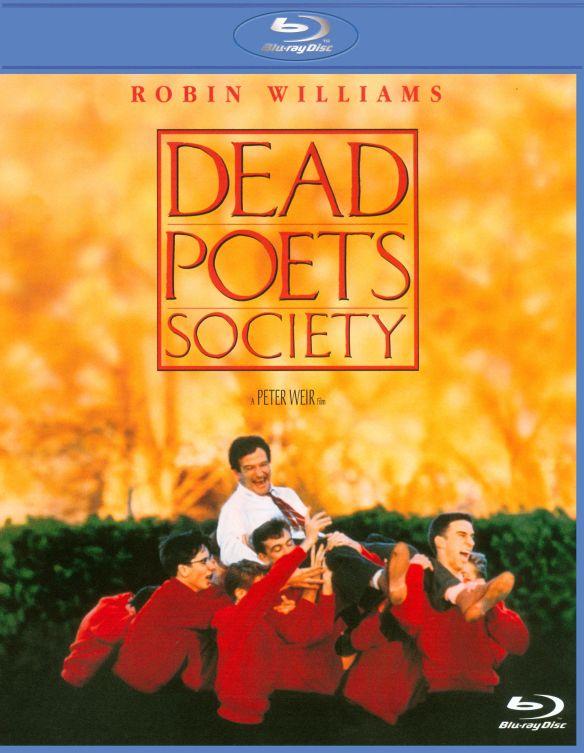 Dead Poets Society [Blu-ray] [1989] 4004119