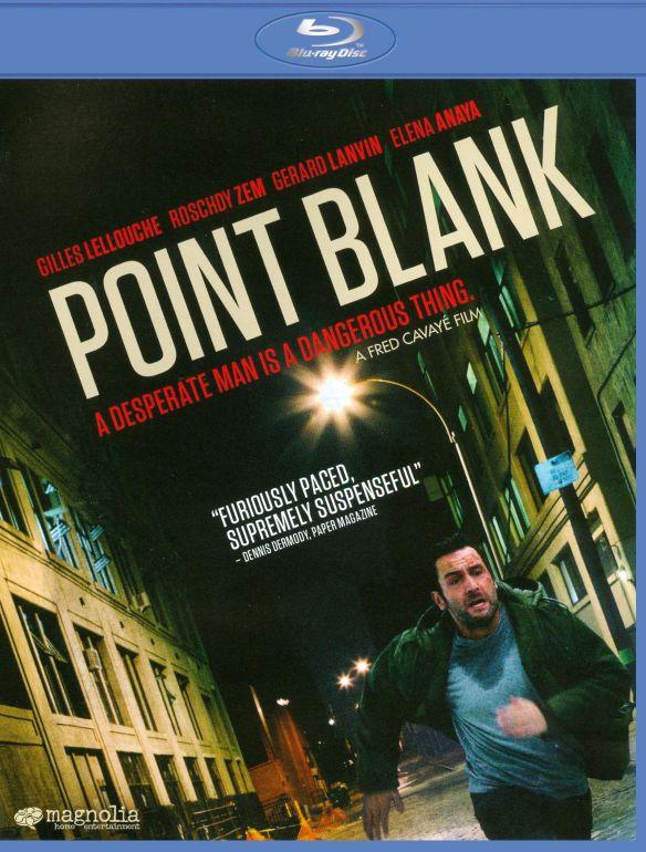 Point Blank [Blu-ray] [2010] 4006241