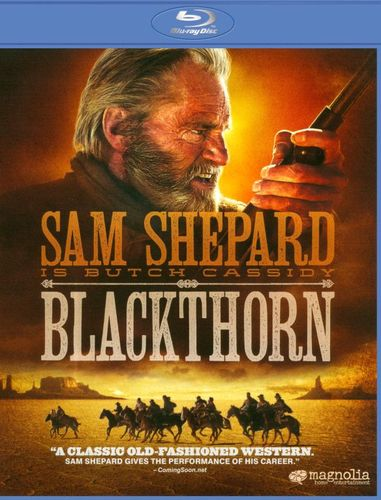 Blackthorn [Blu-ray] [2011] 4006348