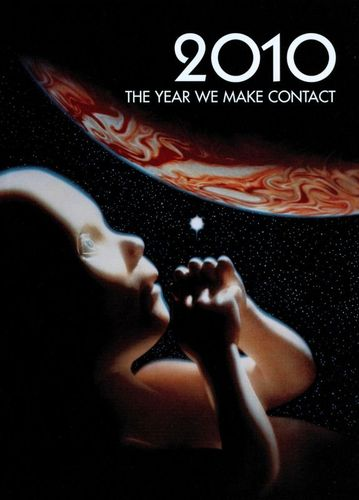 2010: The Year We Make Contact [DVD] [1984] 4009851
