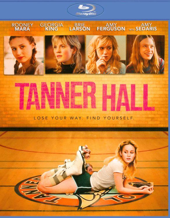Tanner Hall [Blu-ray] [2009] 4016211