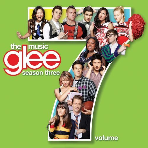 Glee: The Music, Vol. 7 [CD]