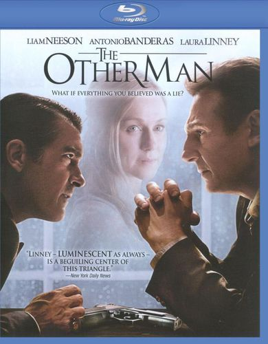 The Other Man [Blu-ray] [2008] 4033572