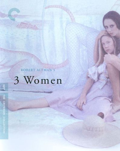 3 Women [Criterion Collection] [Blu-ray] [1977] 4033581