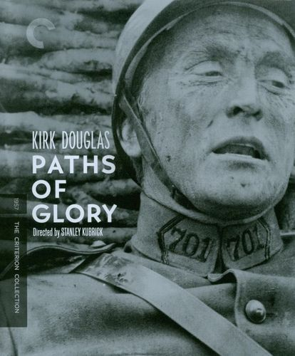 Paths of Glory [Criterion Collection] [Blu-ray] [1957] 4038356