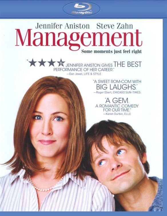 Management [Blu-ray] [2008] 4038629