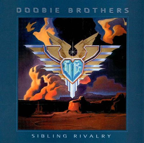 Sibling Rivalry [CD] 4039757