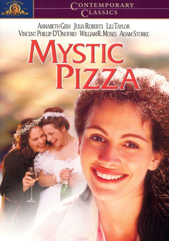 Mystic Pizza [DVD] [1988] 4080988