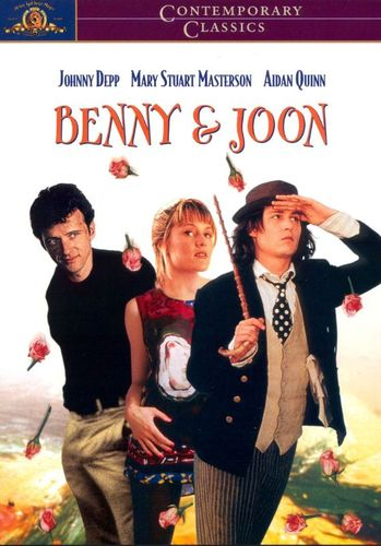 Benny and Joon [DVD] [1993] 4080997