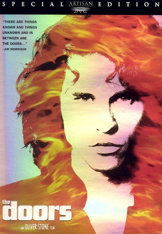 The Doors [Special Edition] [2 Discs] [DVD] [1991] 4101947