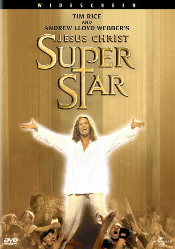 Jesus Christ Superstar [DVD] [2000] 4108520