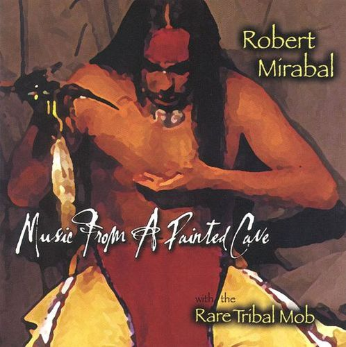 Music from a Painted Cave [CD]