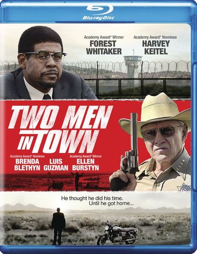 Two Men in Town [Blu-ray] [2014] 4168069