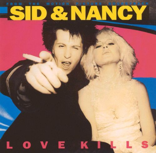 Sid & Nancy [Original Motion Picture Soundtrack] [CD] 4170079