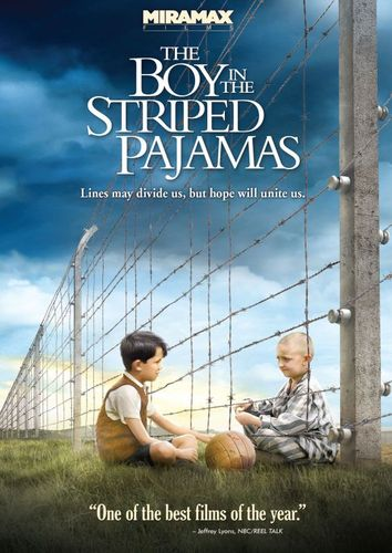 The Boy in the Striped Pajamas [DVD] [2008] 4171861