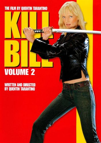 Kill Bill Vol. 2 [DVD] [2004] 4172245
