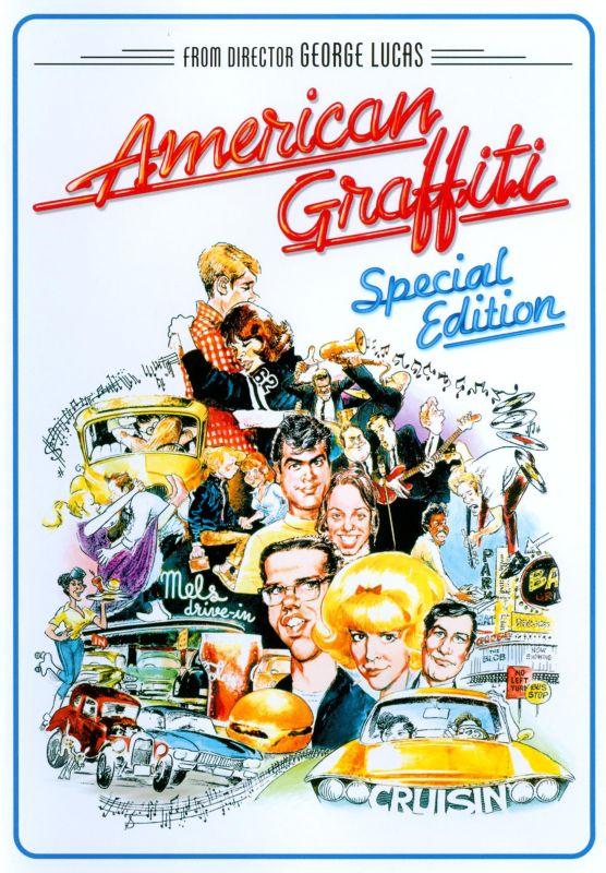American Graffiti [Special Edition] [DVD] [1973] 4173438