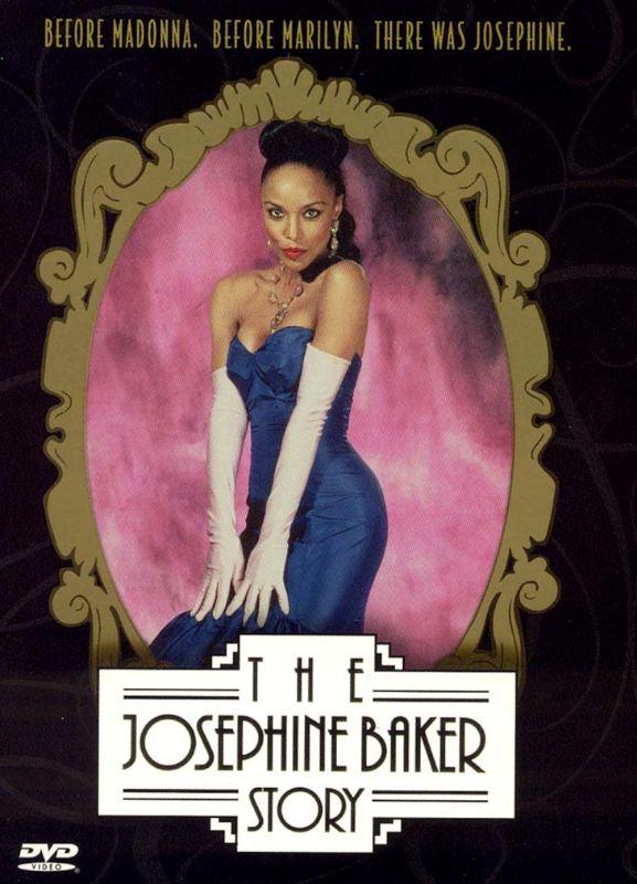 The Josephine Baker Story [DVD] [1990] 4173593