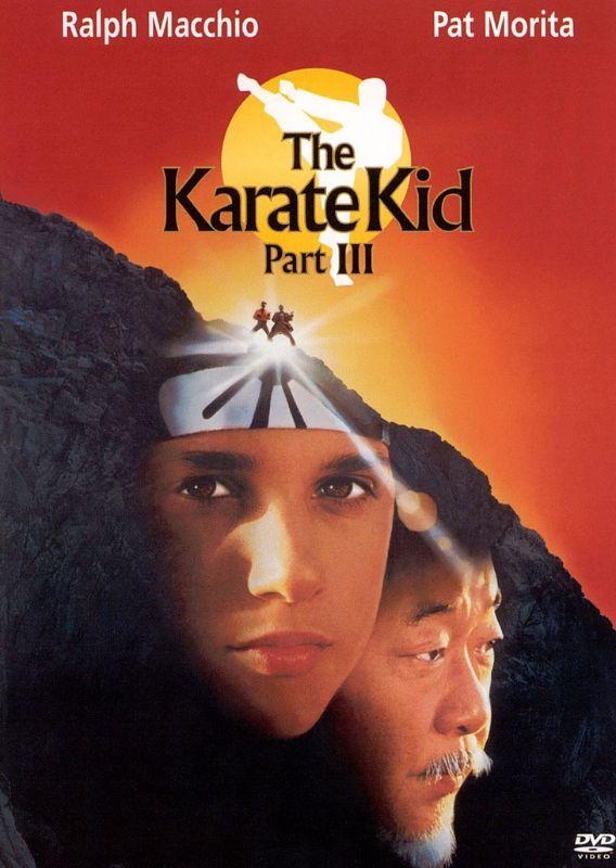 The Karate Kid, Part III [P & S] [DVD] [1989] 4191984