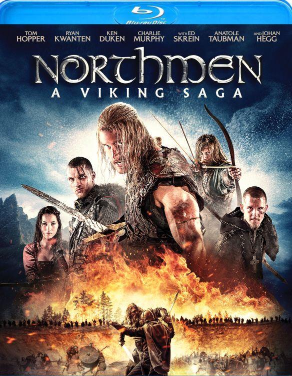 Northmen: A Viking Saga [Blu-ray] [2014] 4218201