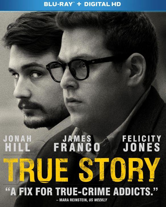 True Story [Blu-ray] [2015] 4224201