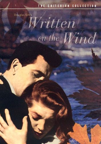Written on the Wind [Criterion Collection] [DVD] [1956] 4225797