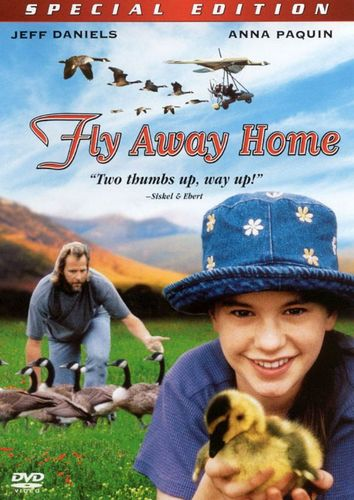 Fly Away Home [WS] [Special Edition] [DVD] [1996] 4232333
