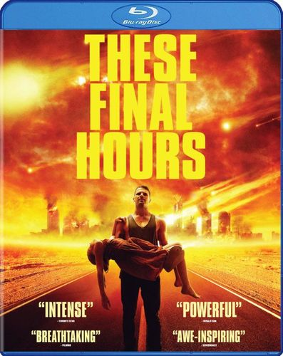 These Final Hours [Blu-ray] [2013] 4236048
