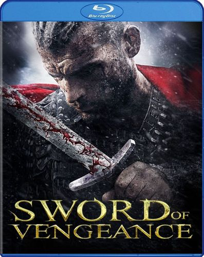 Sword of Vengeance [Blu-ray] [2014] 4236084