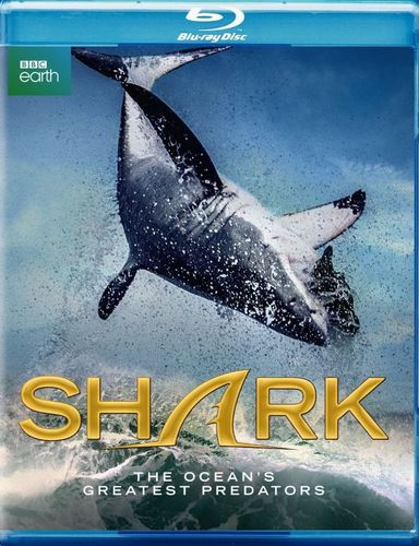 Shark: The Blue Chip Series [Blu-ray] 4248300