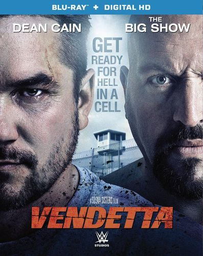 Vendetta [Blu-ray] [2015] 4255513