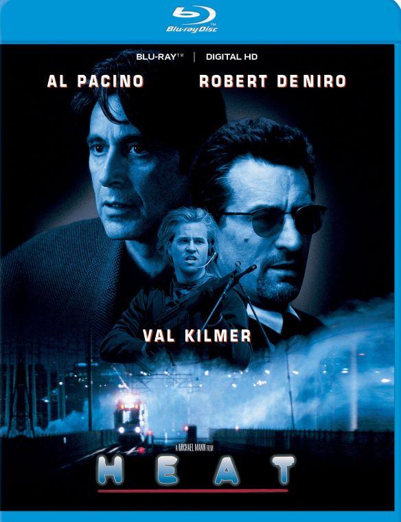 Heat [Blu-ray] [1995] 4257700
