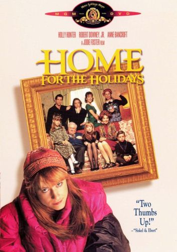 Home for the Holidays [DVD] [1995] 4258154