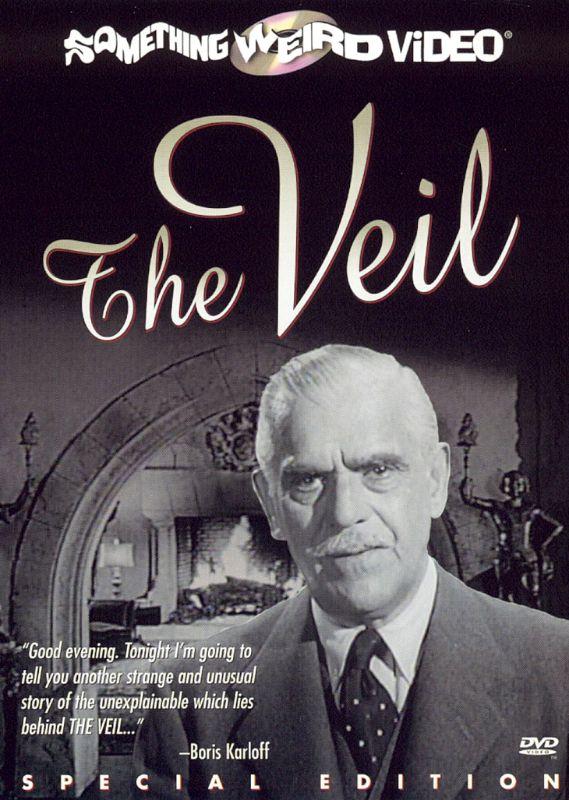 The Veil [2 Discs] [DVD] 4264637