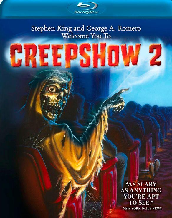 Creepshow 2 [Blu-ray] [1987] 4276206
