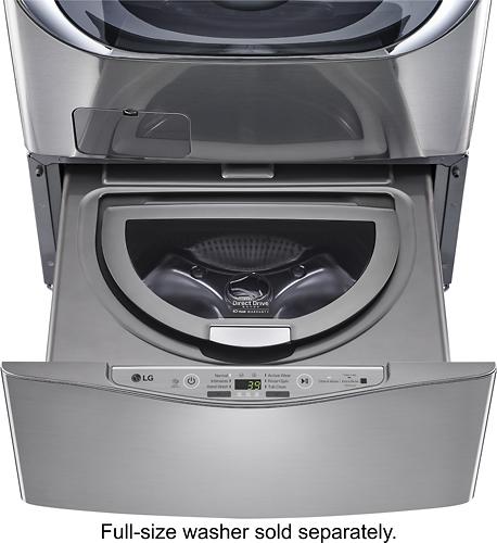 SideKick WD200CV Washer
