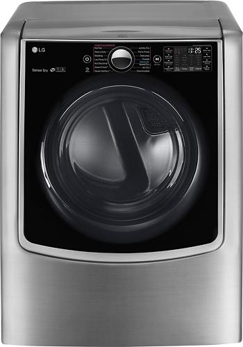 LG DLEX9000V