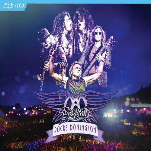 Rocks Donington 2014 [1 Blu-Ray/2 CD] [CD & Blu-Ray] 4314405