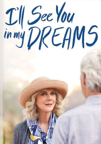 I'll See You in My Dreams [DVD] [2015] 4326800