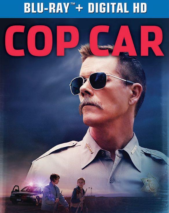 Cop Car [Includes Digital Copy] [UltraViolet] [Blu-ray] [2014] 4327407