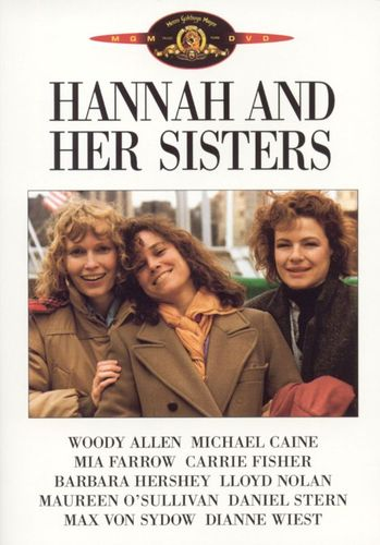 Hannah and Her Sisters [DVD] [1986] 4327865
