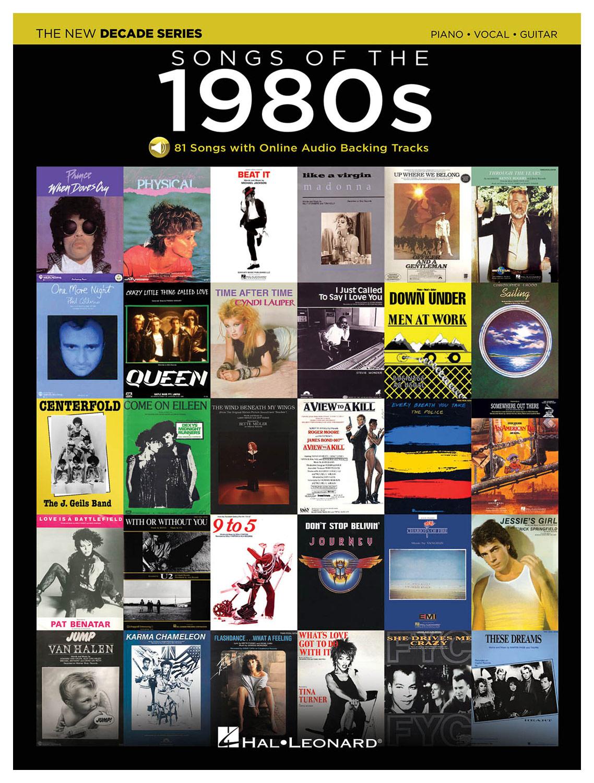 Hal Leonard - Songs of...