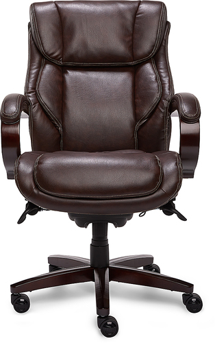 Executive Chair Coffee - La-Z-Boy