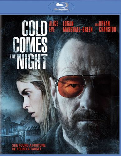 Cold Comes the Night [Blu-ray] [2013] 4347006