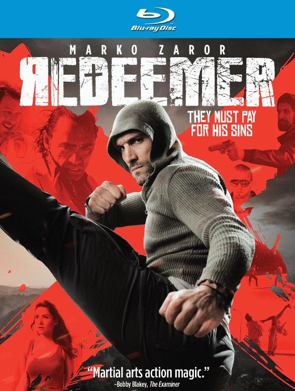 Redeemer [Blu-ray] [2014] 4347100